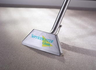 Carpet Cleaning Northern Ireland