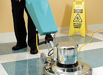 Hard Floor Cleaning Northern Ireland