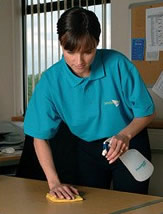 ServiceMaster specialise in Office Cleaning Belfast Northern Ireland
