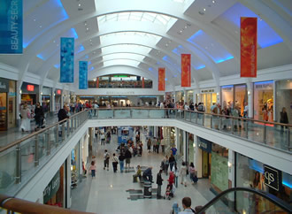 Retail Cleaning Northern Ireland including Belfast - Retail Store Cleaning